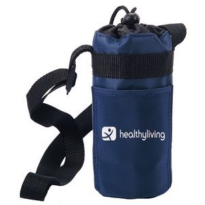 The 20 Oz. Bottle Cooler/Beverage Holder